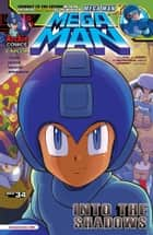 Mega Man #34 ebook by Ian Flynn, John Workman, Tyson Hesse,...