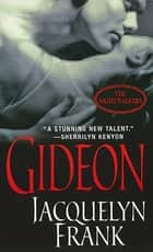 Gideon ebook by Jacquelyn Frank
