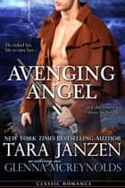 Avenging Angel ebook by Tara Janzen
