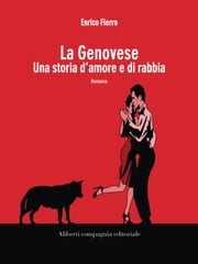 La Genovese ebook by Enrico Fierro