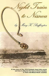 Night Train to Nisswa ebook by Mary Buffington