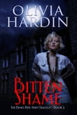 Bitten Shame (Book 2 of the Bend-Bite-Shift Trilogy)