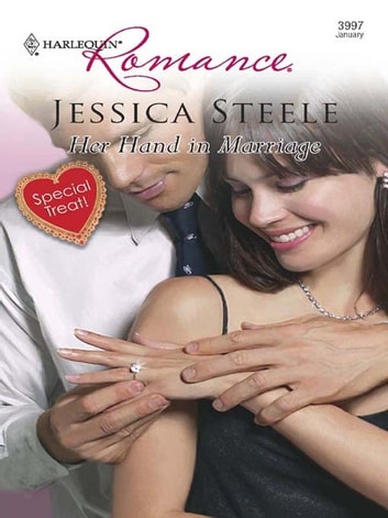 Her Hand in Marriage ebook by Jessica Steele