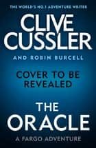 The Oracle eBook by Clive Cussler