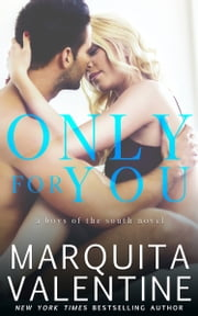 Only For You ebook by Marquita Valentine