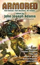 Armored ebook by John Joseph Adams