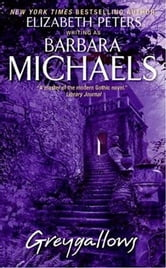 Greygallows ebook by Barbara Michaels