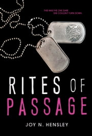 Rites of Passage ebook by Joy N. Hensley