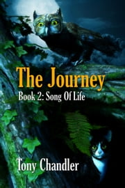 The Journey ebook by Tony Chandler