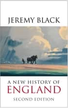 New History of England ebook by Jeremy Black