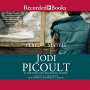 Perfect Match audiobook by Jodi Picoult