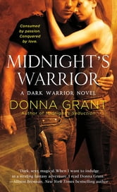 Midnight's Warrior ebook by Donna Grant