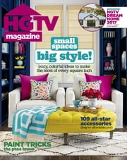 HGTV - Issue# 1 - Hearst Communications, Inc. magazine