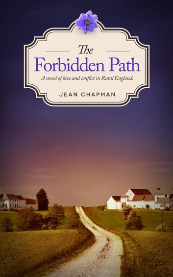The Forbidden Path ebook by Jean Chapman