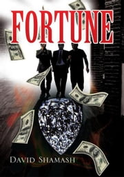 FORTUNE ebook by David Shamash