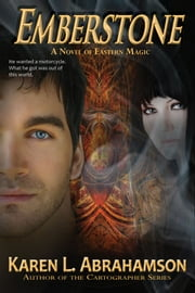 Emberstone ebook by Karen L. Abrahamson