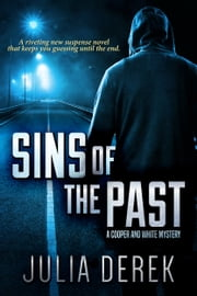 Sins of the Past eBook by Julia Derek