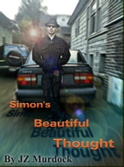Simon's Beautiful Thought ebook by JZ Murdock