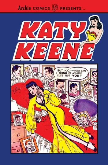 Katy Keene ebook by Archie Superstars