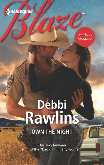 Own the Night ebook by Debbi Rawlins