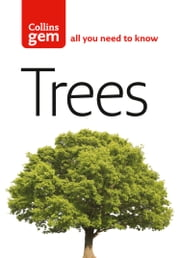 Trees (Collins Gem) ebook by Alastair Fitter, David More
