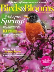 Birds and Blooms - Issue# 1 - RDA Digital, LLC magazine