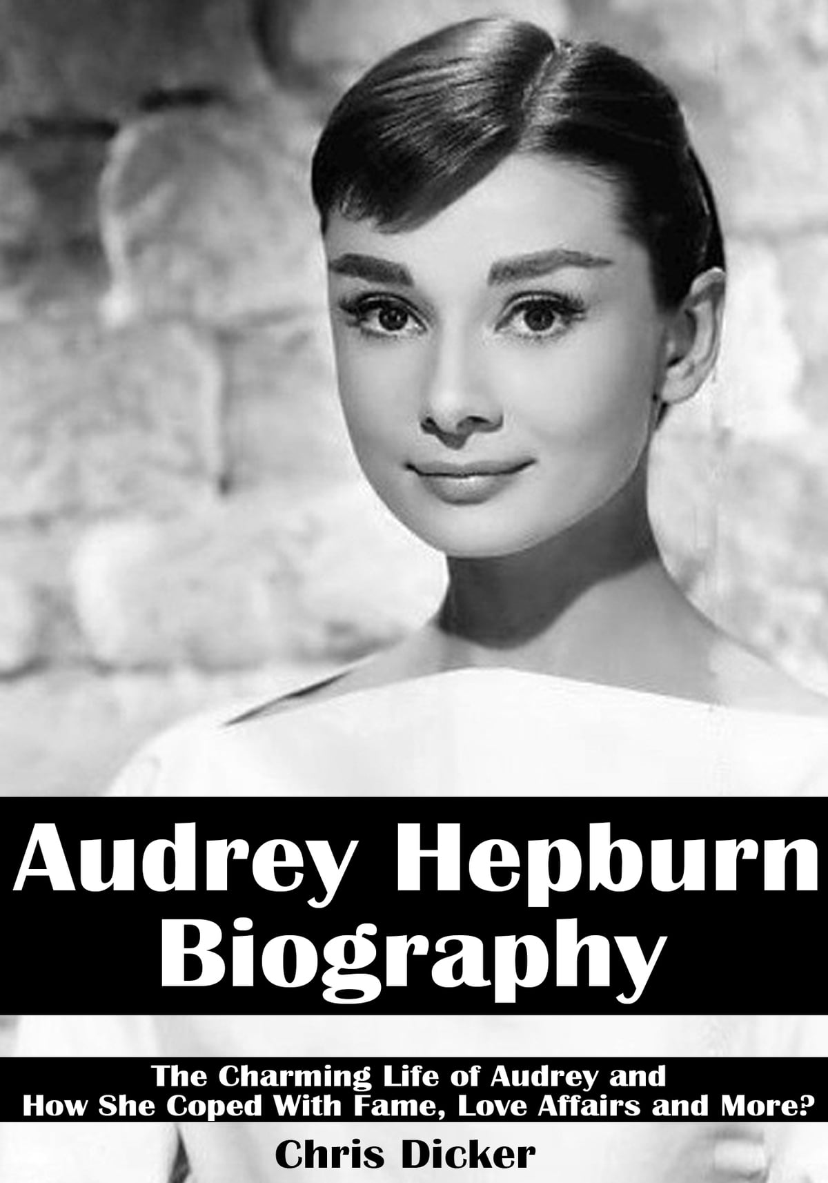 Audrey Hepburn Biography: The Charming ...
