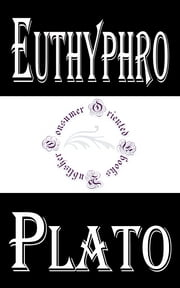 Euthyphro ebook by Plato