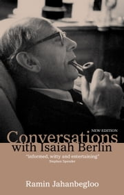 Conversations with Isaiah Berlin ebook by Ramin Jahanbegloo
