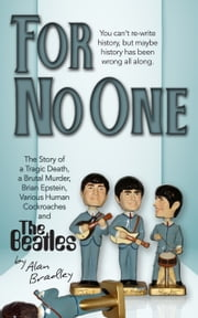 For No One ebook by Alan Bradley