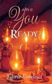 Are You Ready? ebook by Copeland, Gloria
