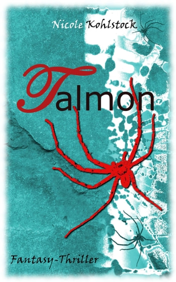 Talmon ebook by Nicole Kohlstock