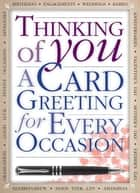 Thinking of You ebook by Katie Hewat