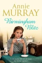 Birmingham Blitz ebook by Annie Murray