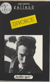 Divorce ebook by Jean-Pierre Galland