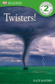 Twisters! ebook by Kate Hayden, DK