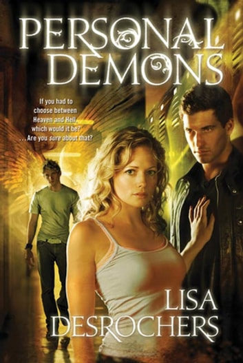 Personal Demons ebook by Lisa Desrochers