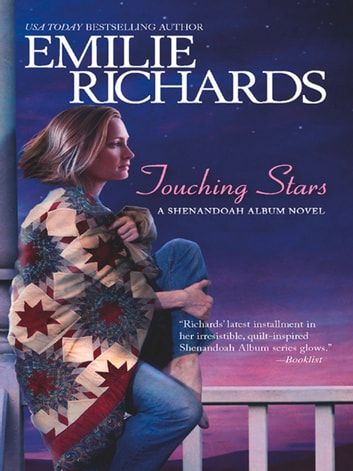 Touching Stars (Mills & Boon M&B) (A Shenandoah Album Novel, Book 4) ebook by Emilie Richards