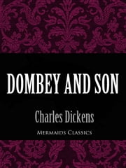 Dombey and Son (Mermaids Classics) ebook by Charles Dickens