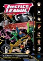 Injustice Gang and the Deadly Nightshade ebook by Derek Fridolfs, Tim Levins