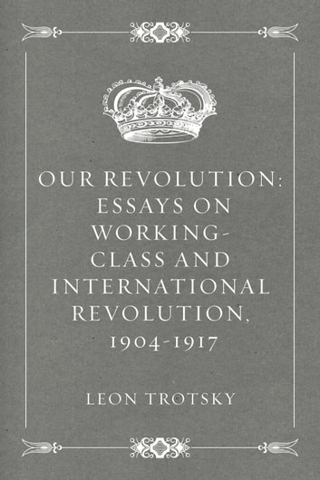 essays on revolution Prior to the scientific revolution, the old world view on science placed heavy emphasis on religion and had geocentric beliefs, meaning that it was widely.