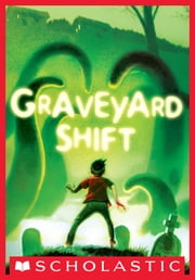 Graveyard Shift ebook by Chris Westwood