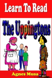 The Uppingtons ebook by Agnes Musa