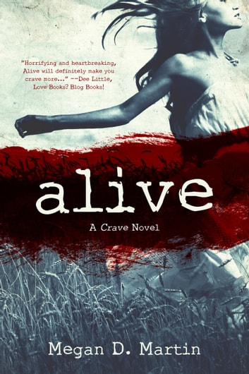 Alive ebook by Megan D. Martin