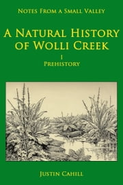 Notes from a Small Valley A Natural History of Wolli Creek I Prehistory ebook by Justin Cahill