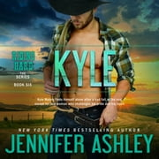 Kyle - Riding Hard audiobook by Jennifer Ashley