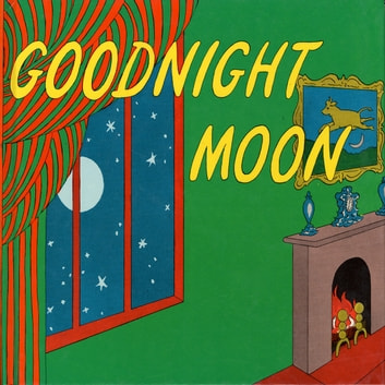 Goodnight Moon audiobook by Margaret Wise Brown