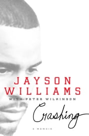 Crashing - A Memoir ebook by Jayson Williams