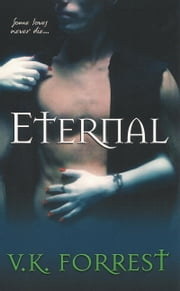 Eternal ebook by V.K. Forrest