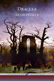 Dracula (Barnes & Noble Signature Editions) ebook by Bram Stoker, James Hynes, James Hynes
